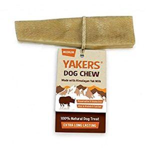 Yakers Medium Dog Chew