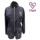 Clipit Long Sleeved Grooming Jacket