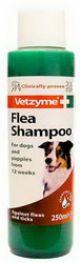 Vetzyme Flea Shampoo  250ml
