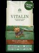 Vitalin Natural Grain Free Small Breed Complete Dog Food
